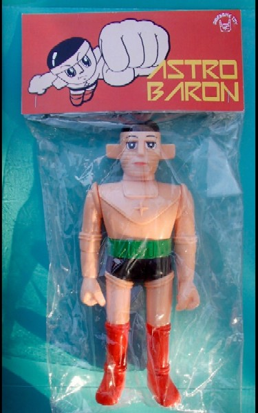 RARE Awesome Toy ASTRO BOY BARON 10 inch Vinyl Figure AWESOME TOY Sofubi in bag VHTF.jpg